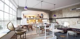 lo stile vintage nella ristorazione