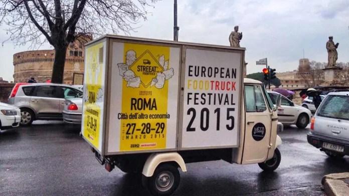 Street Food, il racconto del StreEat Food Festival