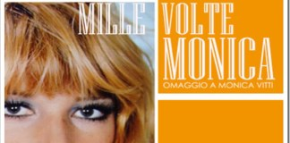 Monica Vitti, la diva con la pistola