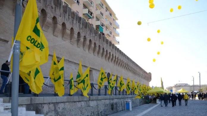 Expo, riapertura Mercati di Traiano di Civitavecchia