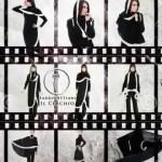 SabrinAttiani, la moda si fa Cerchio