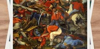 5_Maggio_1860 Garibaldi e la spedizione dei mille