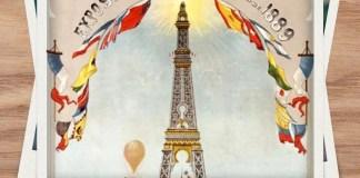 6 maggio 1889: inaugurata la Tour Eiffel