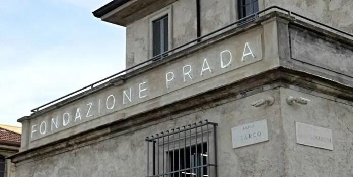 A Milano ha aperto la nuova Fondazione Prada.