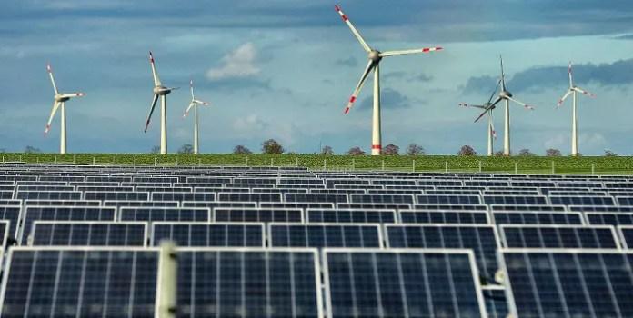 Rinnovabili e solare l'Italia è prima