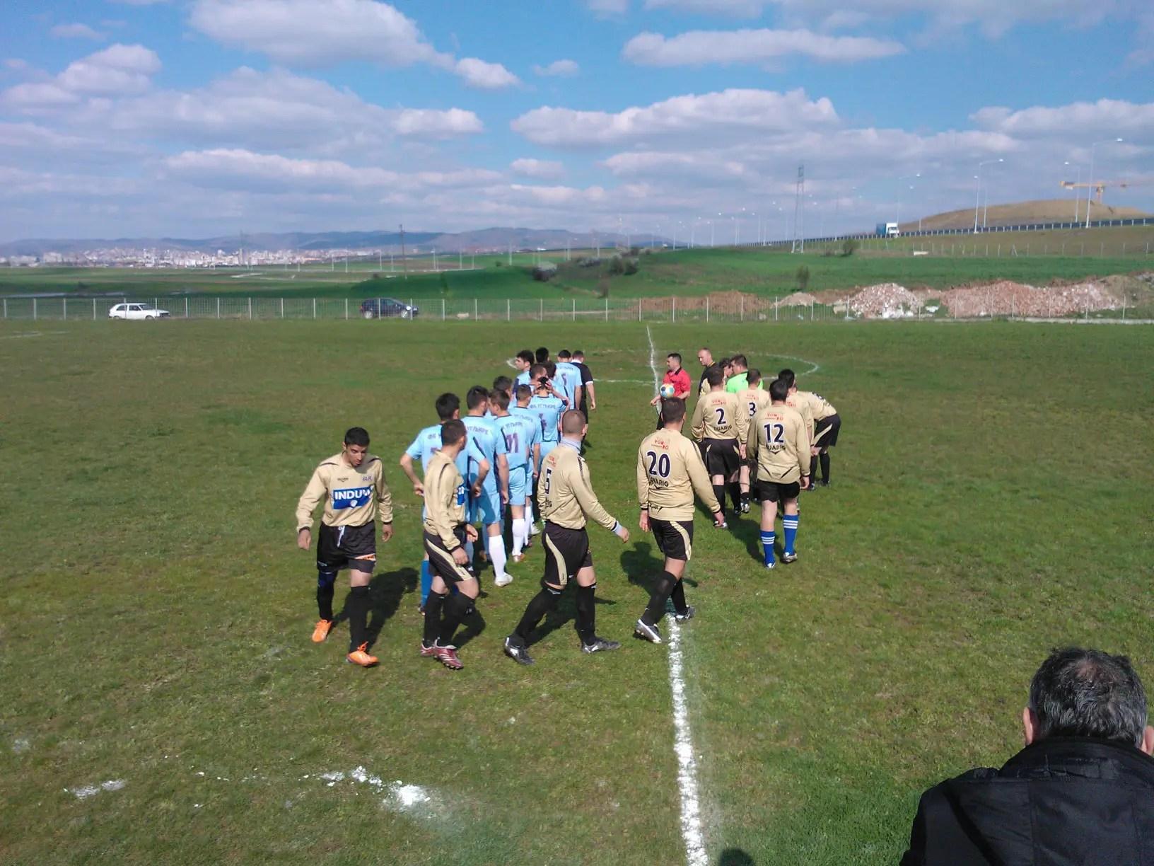 calcio kosovo