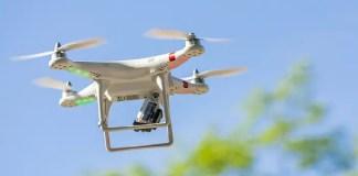 Il fantastico mondo dei droni