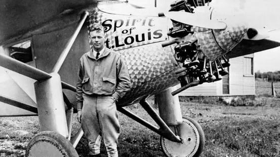 21 maggio 1927: primo volo transatlantico
