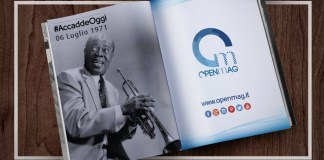 6 luglio 1971: muore Louis Armstrong