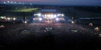 Concerti in città: la musica che fa muovere Roma