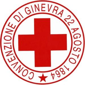 croce rossa 1864