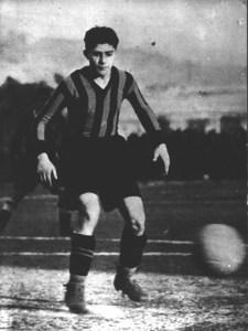 23 agosto 1910: nasce Giuseppe Meazza
