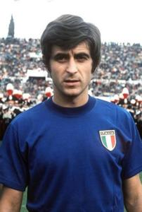 18 agosto 1943: nasce Gianni Rivera