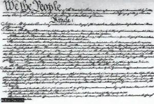 Incipit Costituzione