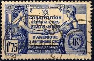 immagine della Costituzione