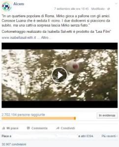 video virali 2 piedi sinistri