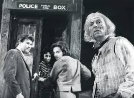 23 novembre 1963: debutta Doctor Who