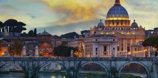 Basiliche Papali