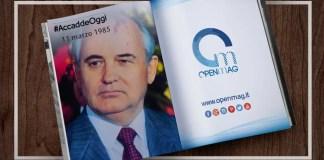 Gorbačëv