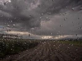 pioggia odilo