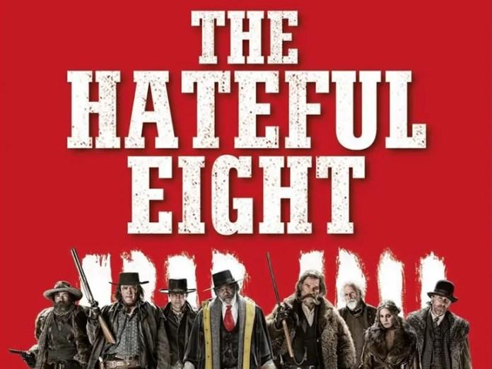 the-hateful-eight tarantino