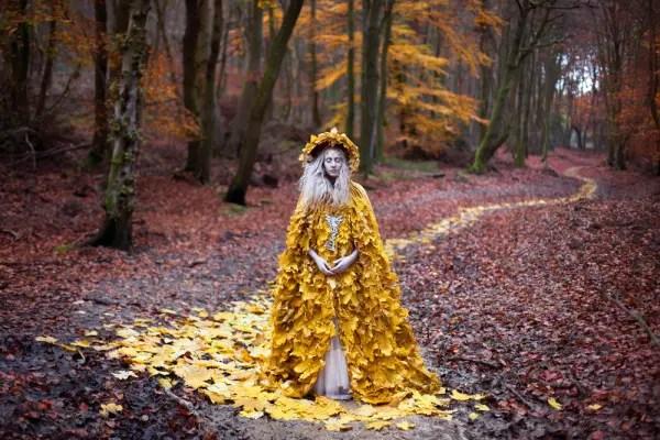 fairy tale fashion