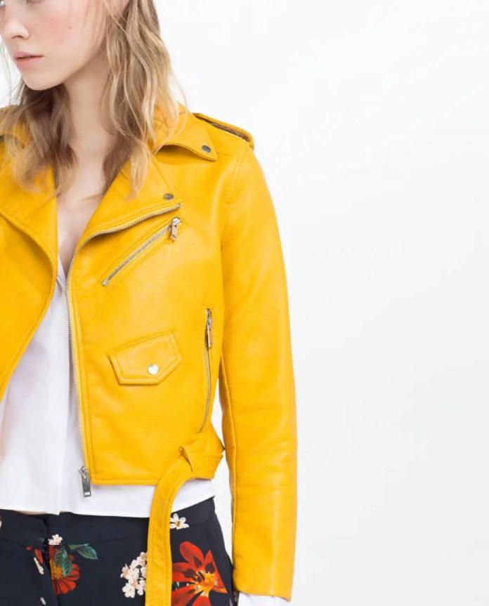chiodo giallo