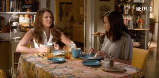 Una mamma per amica: il ritorno delle ragazze Gilmore