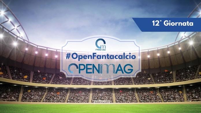 Fantacalcio: i consigli per la 12° giornata di Serie A