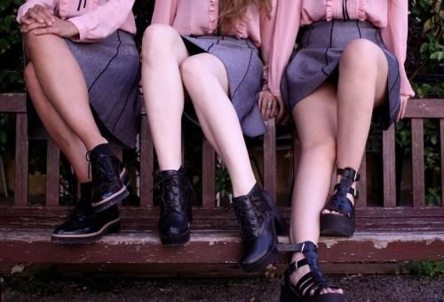 """Girls like that: la parte """"pop"""" del teatro sociale"""
