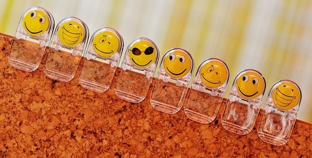 Emoticon ed Emojii, la psicologia diventa cyber