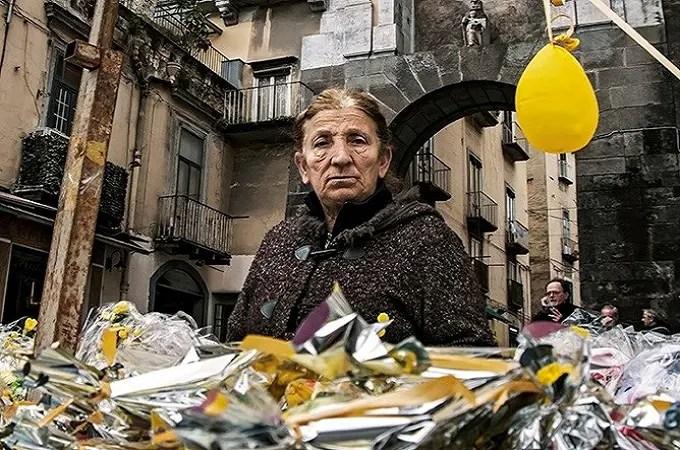 Donne nel Mediterraneo: scatti di umanità a Milano