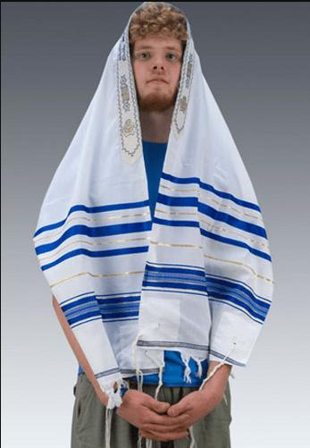 moda religiosa