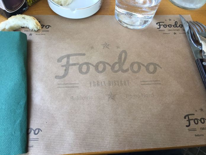 Foodoo, nuovo elegante bistrot a Roma Nord