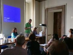 Rinnovato il direttivo del Forum del Terzo Settore Lazio