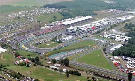 Formula 1: il pirotecnico weekend dell'Hungaroring