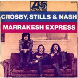 copertina album marrakesh express