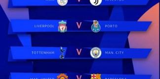 Champions League: in cammino verso la Finale