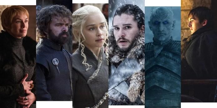 Il Trono di Spade 8: l'inverno è tornato fra gli Stark