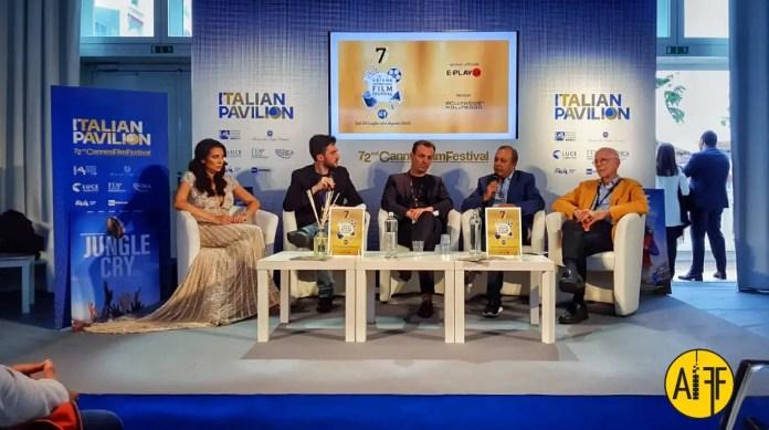Presentato il nuovo Ariano International Film Festival