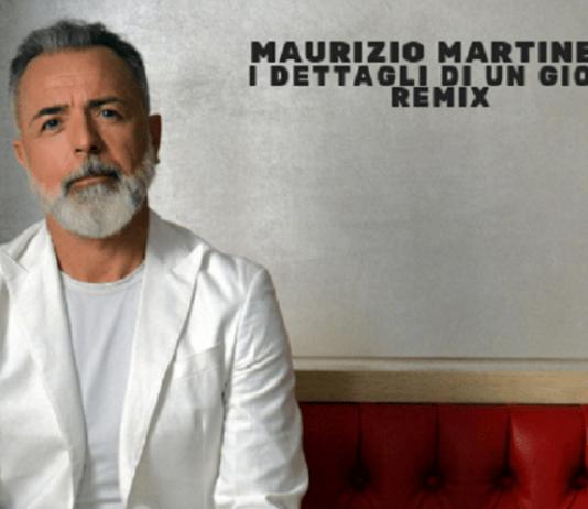 """Martinelli: il viaggio della vita attraverso """"I dettagli di un giorno"""""""
