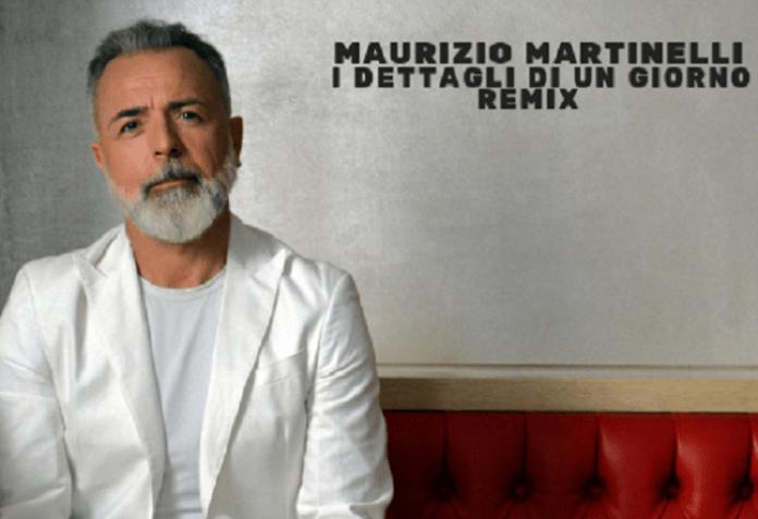 Martinelli: il viaggio della vita attraverso