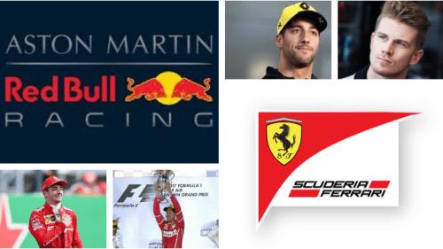 Crisi Ferrari: terremoto che fa muovere il mercato