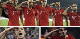 Calcio e Turchia: quando lo sport e la politica si intrecciano
