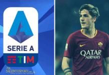 Serie A: la Roma affossa il Napoli e l'Inter non molla la Juve