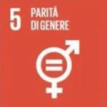SDG 5: parità di genere