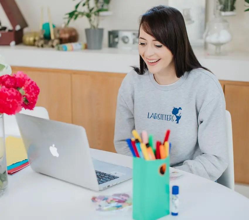 Labsitters - Intervista A lei per lei