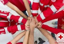 8 maggio 2021 Giornata Mondiale della Croce Rossa e della Mezzaluna Rossa