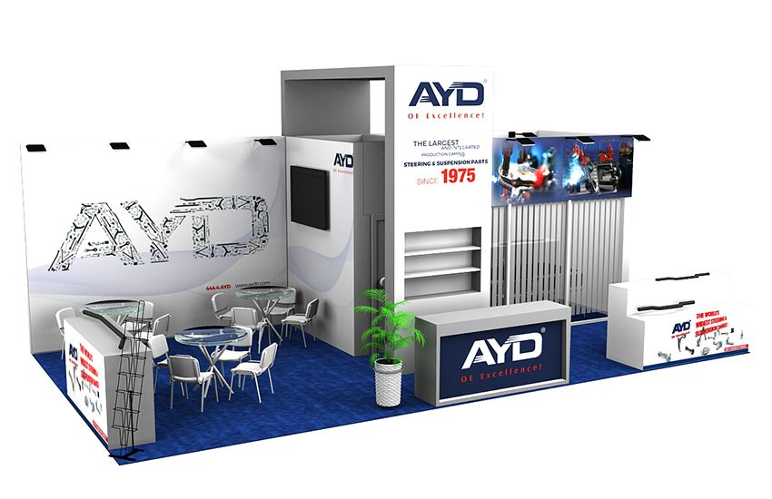 AYD Automechanika 2017