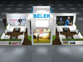 Betuyab WTM London 2017